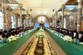 Во всех храмах Украинской Православной Церкви до избрания митрополита Киевского будут возноситься особые молитвы