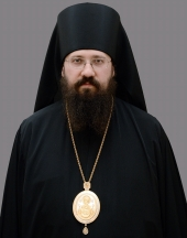 Агафангел, епископ Норильский и Туруханский (Дайнеко Андрей Михайлович)