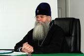 Назначен новый председатель Синодальной богослужебной комиссии