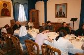 Церковь сделает акцент на помощи наиболее уязвимым категориям беженцев из Украины