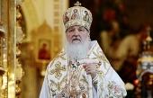 Проповедь Святейшего Патриарха Кирилла в день памяти святого равноапостольного великого князя Владимира в Храме Христа Спасителя в Москве