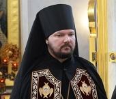 Слово архимандрита Иоанна (Рощина) при наречении во епископа Наро-Фоминского