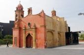 В центре Мехико открыт приход Московского Патриархата