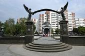 Представители Белорусской Православной Церкви приняли участие в памятных мероприятиях на Братском воинском кладбище Минска, посвященных 100-летию начала Первой мировой войны