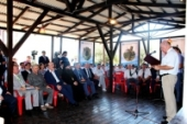 По инициативе Махачкалинской епархии в Республике Дагестан открылся I Международный межрелигиозный молодежный форум