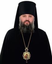 Никанор, епископ Минусинский и Курагинский (Анфилатов Николай Николаевич)