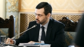 В.Р. Легойда: Неприкосновенность святынь на Украине — единственная надежда на мир