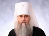 Митрополит Саратовский и Вольский Лонгин: Решения, принимаемые на Соборах, диктуются самой жизнью