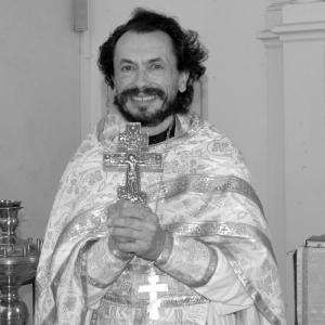священник Иоанн (Франсуа) Готье