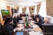 Интронизация Предстоятеля Украинской Православной Церкви состоится 17 августа