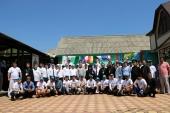 Завершил работу I Международный межрелигиозный молодежный форум, организованный в Республике Дагестан по инициативе Махачкалинской епархии