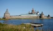 Предстоятель Русской Церкви посетит Соловецкий ставропигиальный монастырь