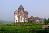 Троицкий скит Соловецкого монастыря