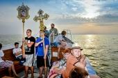 В Ейской епархии прошел фестиваль молодежной культуры «Православный Азов»