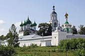 Святейший Патриарх Кирилл возглавит торжества по случаю 700-летия Толгского монастыря
