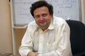 Интервью с заведующим кафедрой истории Общецерковной аспирантуры и докторантуры А.Ю. Андреевым