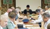 На заседании атаманов казачьего общества Московской области обсудили подготовку к празднованию Донской иконе Божией Матери в Донском монастыре