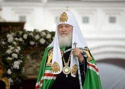 Слово Святейшего Патриарха Кирилла в день празднования 700-летия Толгского монастыря