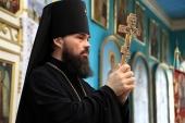 Архиепископ Горловский и Славянский Митрофан: «Мы надеемся только на Бога»