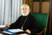 Архиепископ Верейский Евгений: Архиереи стали ближе к пастве, лучше понимают ее нужды