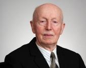 Патриаршее поздравление заслуженному профессору Московской духовной академии К.Е. Скурату с 85-летием со дня рождения