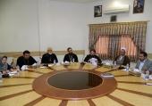 Делегация Русской Православной Церкви посетила иранские теологические школы в городе Кум