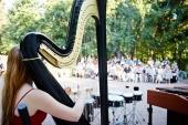 Более 250 тысяч рублей в поддержку тяжелобольных людей собрала служба «Милосердие» на летних благотворительных концертах в Москве