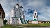 Святейший Патриарх Кирилл совершит поездку в Псковскую епархию