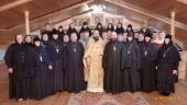 Началась регистрация на курсы для сотрудников церковных приютов, организованные Синодальным отделом по церковной благотворительности