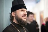 Архиепископ Петергофский Амвросий. Несколько слов об издательстве Санкт-Петербургской духовной академии