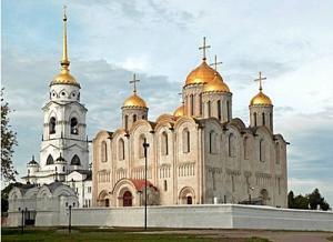 Святейший Патриарх Кирилл посетит Владимирскую митрополию