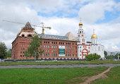 В Тольятти открылся Поволжский православный институт
