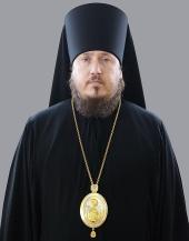 Нектарий, епископ Ливенский и Малоархангельский (Селезнев Николай Васильевич)
