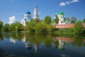 Святейший Патриарх Кирилл посетит Калужскую митрополию