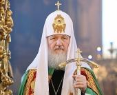 Предстоятель Русской Церкви выступил с обращением по случаю восстановления празднования Дня трезвости 11 сентября