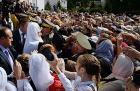 С 13 по 16 сентября состоялся Первосвятительский визит Святейшего Патриарха Кирилла на Дальний Восток