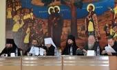 В Николо-Угрешской духовной семинарии прошла межрегиональная конференция Синодального миссионерского отдела