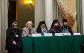 VII Международная конференция по изучению религий и деструктивных культов прошла в Санкт-Петербурге