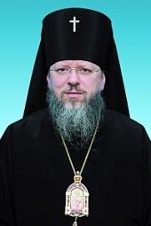 Мелетий, архиепископ Черновицкий и Буковинский (Егоренко Валентин Владимирович)