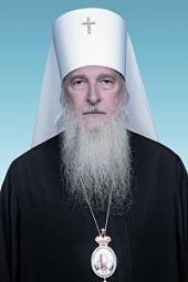 Феодор, митрополит Каменец-Подольский и Городокский (Гаюн Алексей Алексеевич)