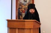 В Киево-Печерской лавре открылись XIV Международные Успенские чтения