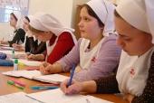 Православная служба «Милосердие» начинает набор на курсы по уходу за тяжелобольными людьми