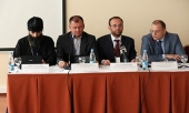 На фестивале православных СМИ «Вера и слово» состоялась панельная дискуссия, посвященная проблеме прав человека