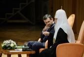 Святейший Патриарх Кирилл: Христианская миссия должна быть исполнена любовью