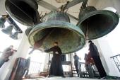 В Москве пройдет V фестиваль русских звонов «Даниловские колокола»