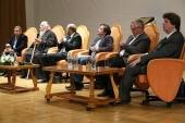 Участники фестиваля «Вера и слово» обменялись мнениями на тему взаимодействия Церкви и СМИ