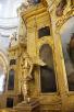 Патриаршее служение в праздник Воздвижения Креста Господня в московском храме священномученика Климента, папы Римского