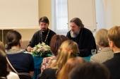 В Литве открывается Институт православного образования и воспитания