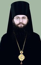 Климент, епископ Ирпенский, викарий Киевской епархии (Вечеря Олег Александрович)