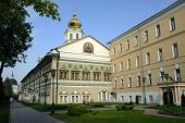 В Московской духовной академии состоится конференция, приуроченная к 200-летию пребывания академии в Троице-Сергиевой лавре
